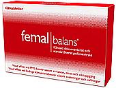 FEMAL BALANS AKNE